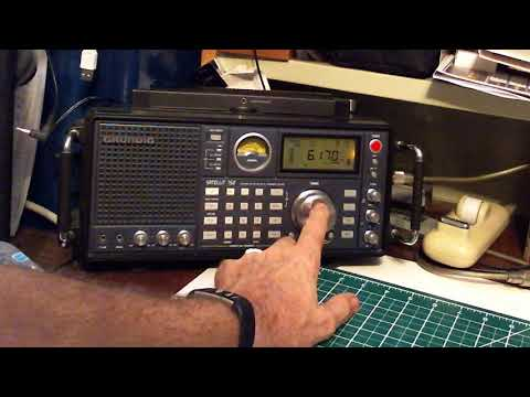 TRRS #1491 - Don't Give Up on Shortwave