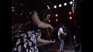 Video Jackson Browne - Take It Easy & Our Lady of the Well (Live at Farm Aid 1990) download MP3, 3GP, MP4, WEBM, AVI, FLV Juni 2018