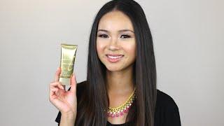 Jane Iredale Glow Tİme BB cream Demo + Review! All-Natural/Cruelty-Free   Teri Miyahira