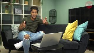 Asus Chromebook Flip - bol.com Review
