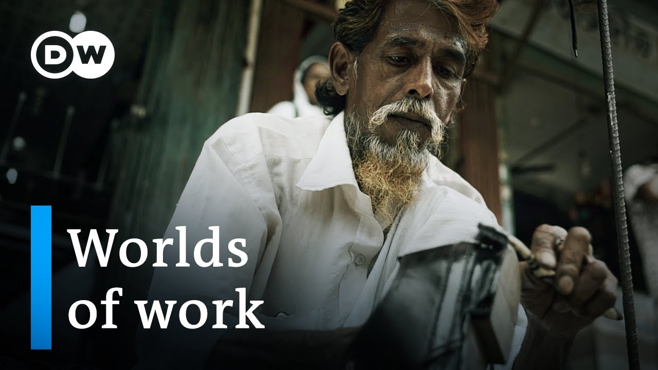 Bangladesh: worlds of work - Founders Valley (7/10) | DW Documentary