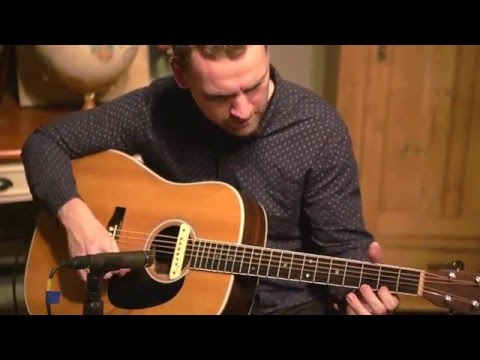 Dela-Johnny Clegg (acoustic fingerstyle) for Simon and Christina 12/30/15