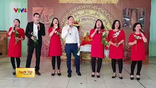 Người Việt bốn phương - 25/04/2018