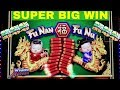 ★MEGA BIG WIN★ Fu Nan Fu Nu Slot Machine $8.80 BONUSES & HUGE BONUS WIN |China Shores Slot Bonus Win