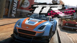 Table Top Racing: World Tour Gameplay Walkthrough - MICRO MACHINES