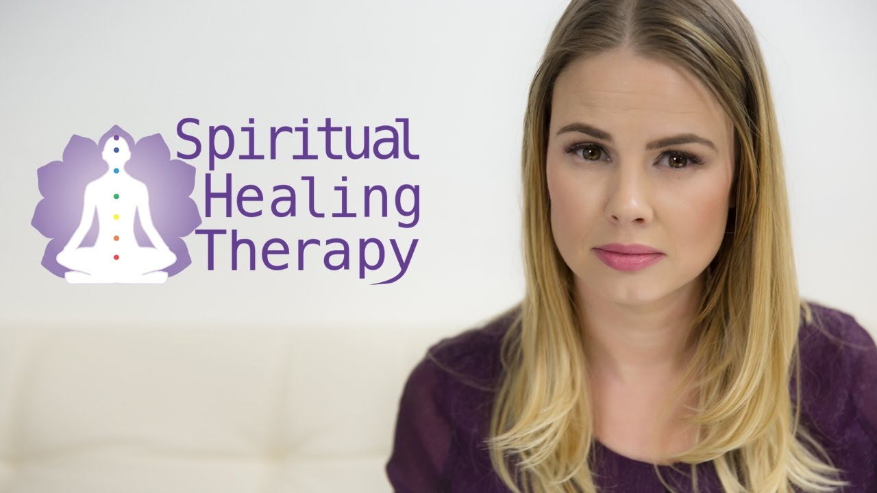 What heals the therapist
