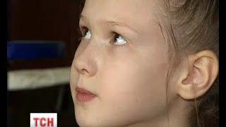 Унікальна юна боксерка з Казахстану приїхала в Україну, щоб знятися в кіно