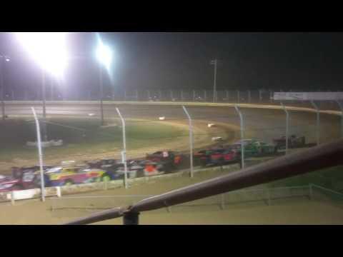 Sharon Speedway pro stock feature 6-17-16
