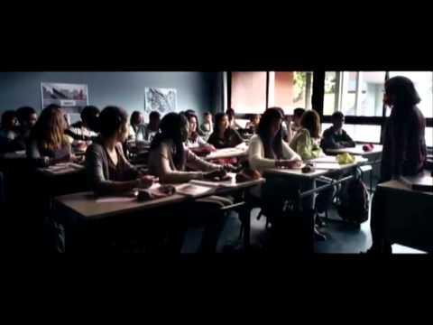 Crítica de la película 'La profesora de historia'