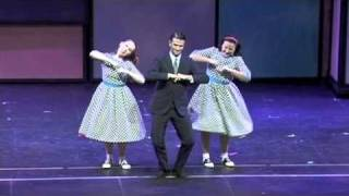 Video Put on a Happy Face from Bye Bye Birdie download MP3, 3GP, MP4, WEBM, AVI, FLV April 2018