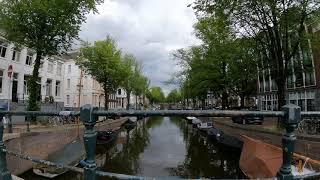 Request streets Amsterdam. Nieuwe Looiersstraat and immediate surroundings 3 August 2021