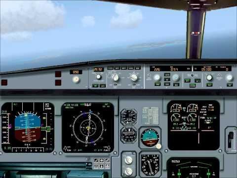 Airbus A 330 Air Caraïbes to St Maarten  Netherlands Antilles