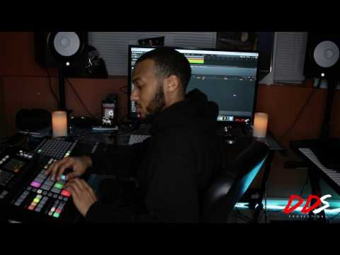 Beat Making: I Would Give This Beat To Young Jeezy
