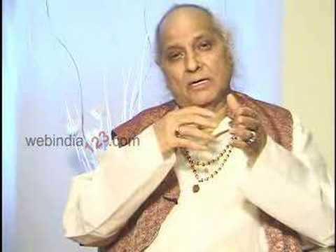 Interview With Pandit Jasraj, The Doyen Of Hindustani Music.