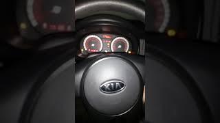 видео Kia Ceed Не Заводится Стартер Крутит