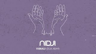 Nidji - Vibrasi (Dua Arah) | Official Lyric Video
