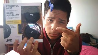 Video JVC Powerful Bass Headphones under $25 download MP3, 3GP, MP4, WEBM, AVI, FLV Juni 2018