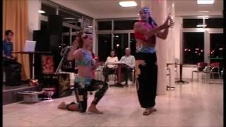 fakir akrobatics show 2016