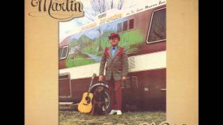 Jimmy Martin - Knoxville Girl