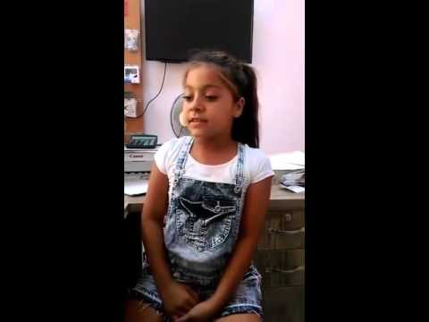 Küçük Kız Bu Gece İstanbul'u Benden Sorsunlar