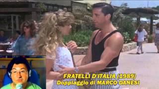 FRATELLI D' ITALIA (Marco Danesi doppia Cristiano Gardini)