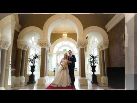 Royal Marine Hotel Wedding | S+N | Holst Photography Ireland