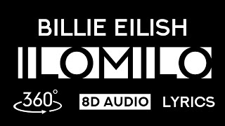 Download lagu Billie Eilish ilomilo
