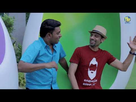 Deepavali vanthachu- Episode 1