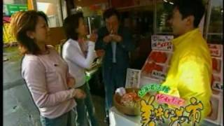 出演:比企理恵、浅茅陽子、大和田伸也 北海道・函館 とれたて!美味い...