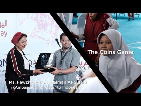 QATAR National Sport Day 2020 | Sports Tech Experience by AR&Co | WIR Group