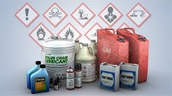 Hazardous Material Classifications