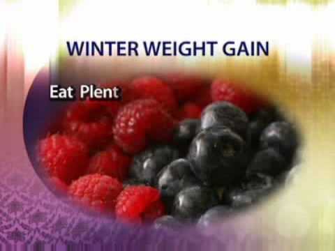 Wish to Avoid Winter Putting On Weight Exercise