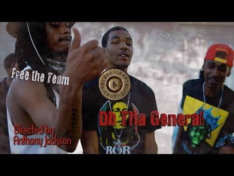DB THA GENERAL(FREE THE TEAM) ft MILLIE & THOLA