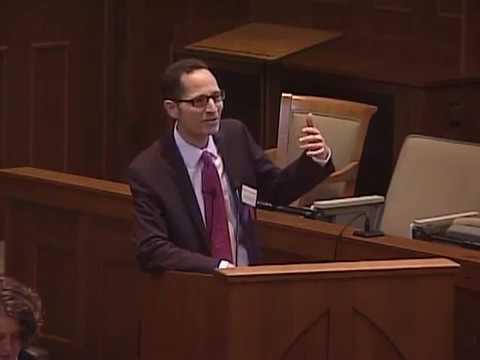 2011 Allen Chair Symposium: Healthcare Litigation, Panel 3 of 3