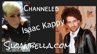 Isaac Kappy forced off a bridge and the energy around his death.