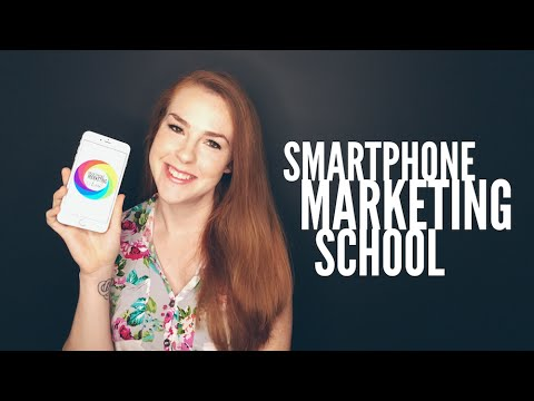 Smartphone Marketing School