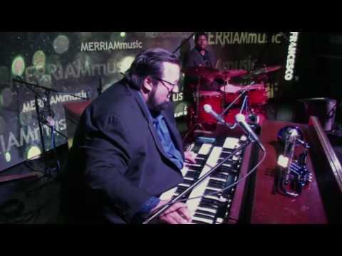 Joey DeFrancesco Trio Live - Full Concert 2015