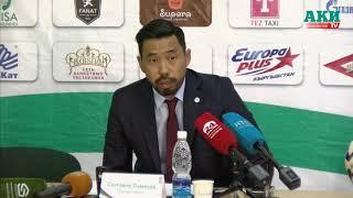 Матч Кыргызстан-Мьянма отменен из-за угрозы теракта и массовых беспорядков