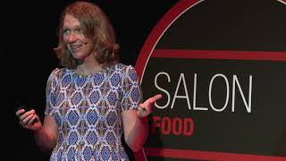 Redefining Food Insecurity: Let's Talk Health | Diana Cuy Castellanos | TEDxDaytonSalon