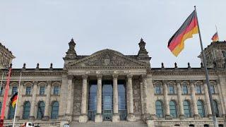 GLOBALink | German election to set new path for post-Merkel era