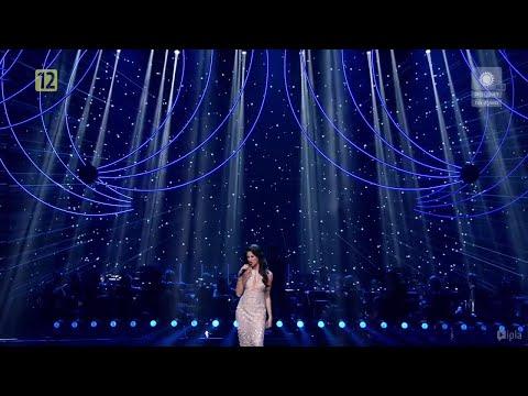 Gala 25-lecia Telewizji Polsat - Syliwa Grzeszczak - I Will Always Love You