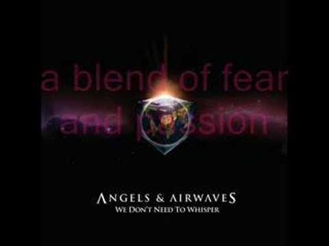 Start the Machine - Angels and Airwaves