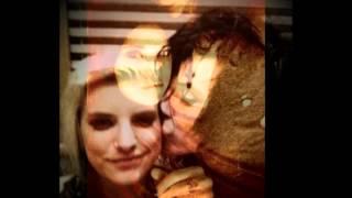 Juliet Simms & Andy Biersack