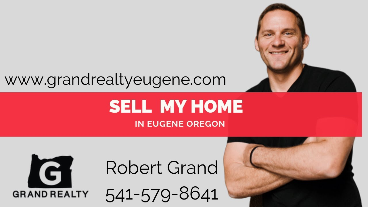 Sell My Home Eugene Oregon