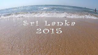 Sri Lanka Trip 2015 | Wonder of Asia | GoPro