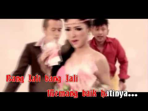 BANG JALI - LYNDA MOYMOY ( KARAOKE )