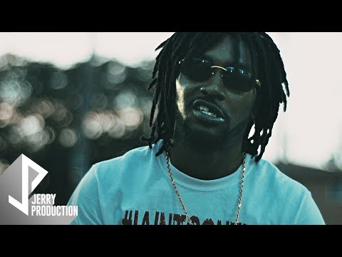FMB DZ - The League (Official Video) Shot by @JerryPHD