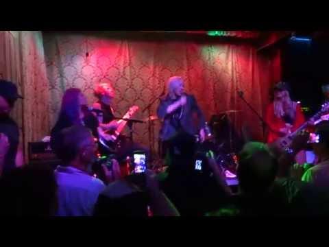 "Orianthi, Brooklyn Allman, Allison Iraheta / ""Gimmie Shelter"" 10/17/15"