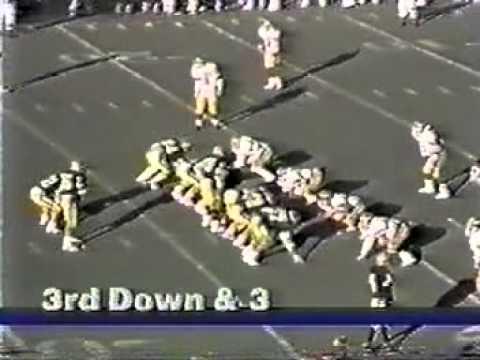 Bison Pitt 1990 Playoff - Dacotah Field - Fargo, ND