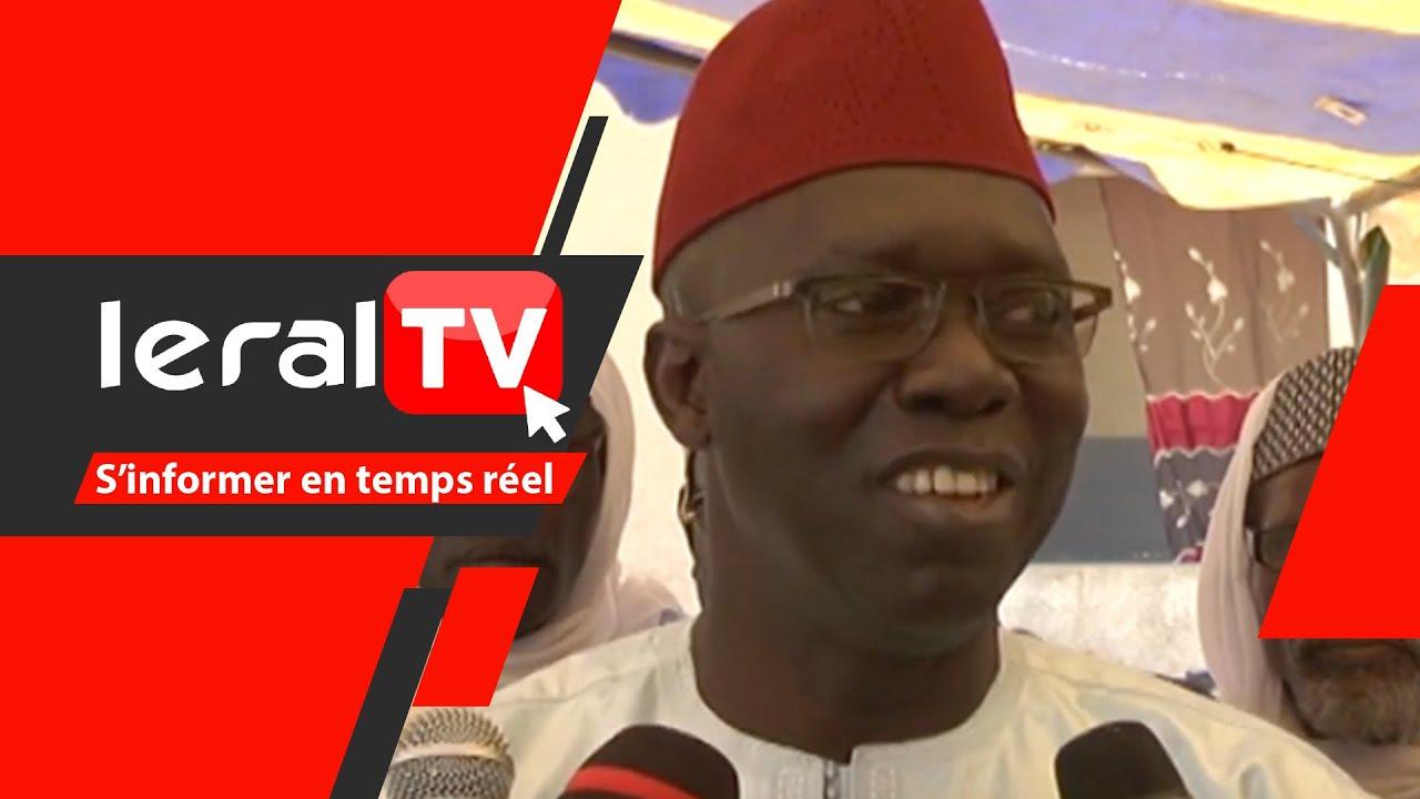 Présidentielle 2019 : Les imams du Sine votent Macky Sall